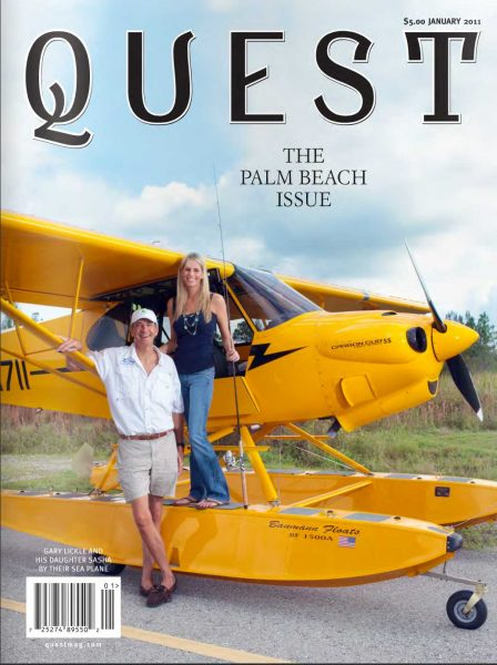 Quest, January 2011