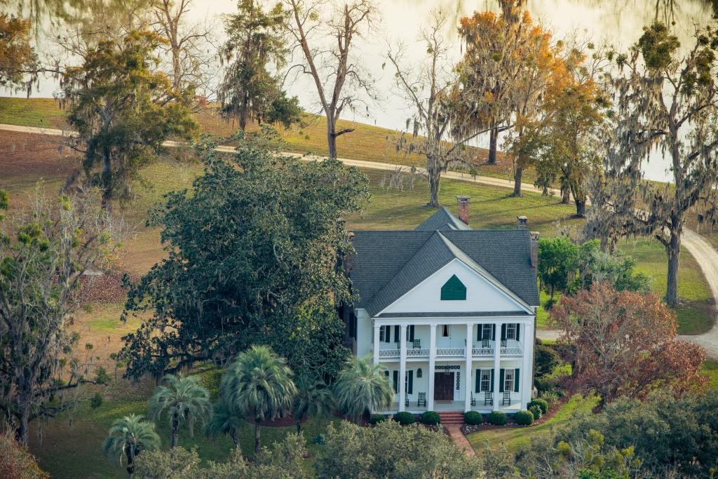 old farmhouses for sale ga