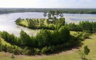 Live Oak Pond
